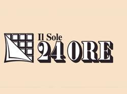 Andrea Barchiesi Oblio Il Sole 24ore