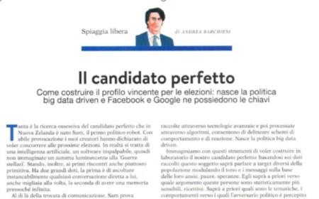Il candidato perfetto