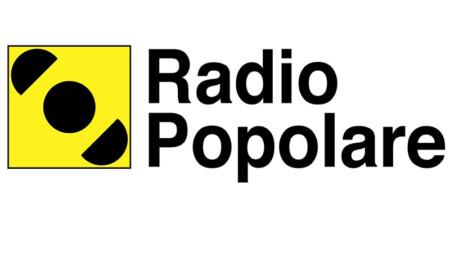 """L'intervista a Radio Popolare per """"Stop alle Offese"""""""